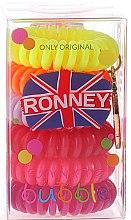 Kup Gumki do włosów - Ronney Professional Funny Ring Bubble 14