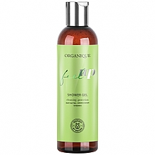 Kup PRZECENA! Energetyzujący żel pod prysznic - Organique Feel Up Shower Gel *