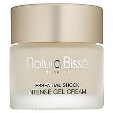 Kup Intensywnie ujędrniający żel-krem - Natura Bissé Essential Shock Intense Gel Cream