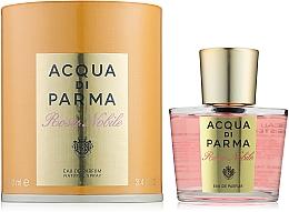 Kup PRZECENA! Acqua di Parma Rosa Nobile - Woda perfumowana *