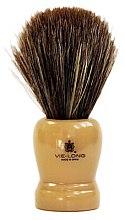 Kup Pędzel do golenia 12601 - Vie-Long Horse Hair Shave Brush