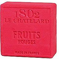 Kup Mydło - Le Chatelard 1802 Soap Provence Fruits