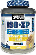 Kup Izolat białek serwatkowych w proszku o smaku bananowym - Applied Nutrition ISO XP Banana