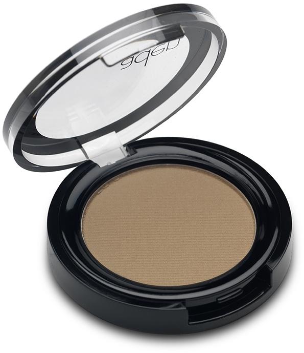 Cień do brwi - Aden Cosmetics Eyebrow Shadow Powder — фото N1