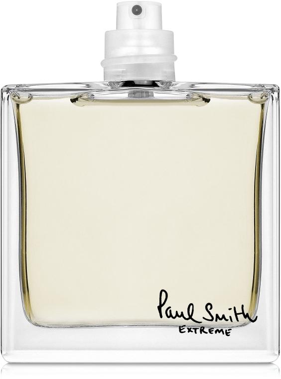 Paul Smith Extreme For Women - Woda toaletowa (tester bez nakrętki)