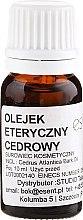 Kup Olejek eteryczny cedrowy - Esent