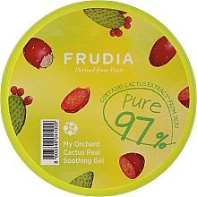 Kup Uniwersalny żel Kaktus - Frudia My Orchard Cactus Real Soothing Gel 97%