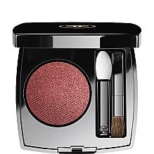 Kup Trwały pudrowy cień do powiek - Chanel Ombre Premiere Eyeshadow Longwear Powder