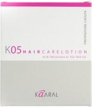 Kup Płyn przeciw wypadaniu włosów - Kaaral K05 Lotion To Towel Dried Hair