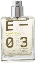 Kup Escentric Molecules Escentric 03 - Woda toaletowa (wymienny wkład)