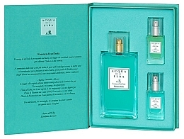 Kup Acqua Dell Elba Acqua - Zestaw (edp 100 ml + edp/mini 15 ml + edp/mini 15 ml)