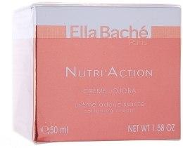 Kup Jojoba-zmiękczający krem - Ella Bache Nutri'Action Creme Jojoba Softening Cream