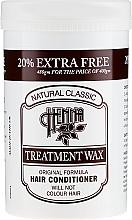 Kup Odżywka do włosów Henna - Natural Classic Henna