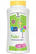Kup Puder dla niemowląt i dzieci - Skarb Matki