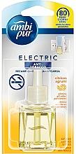 Kup Wkład do odświeżacza powietrza - Ambi Pur Electric Air Freshener Refill Anti-Tobacco