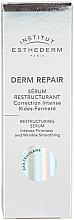 Kup Regenerujące serum do twarzy - Institut Esthederm Derm Repair Restructuring Serum
