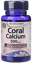Kup Suplement diety Wapń koralowy - Holland & Barrett Coral Calcium 500mg