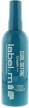 Kup Krem do włosów definiujący loki - Label.M Curl Define Cream