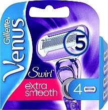 Kup Wymienne ostrza do golenia, 4 szt. - Gillette Venus Swirl