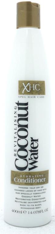 Odżywka do włosów Jedwabna terapia - Xpel Marketing Ltd Xpel Hair Care Coconut Water Conditioner — фото N1