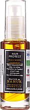 Kup PRZECENA! Olejek z nasion czarnuszki do włosów - Namur Hair Protect Black Cumin Oil *