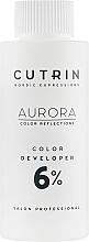 Kup Utleniacz do włosów 6% - Cutrin Aurora Color Developer