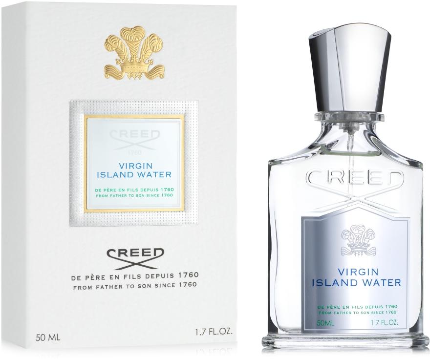 Creed Virgin Island Water - Woda perfumowana — фото N2