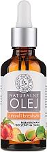 Kup Naturalny olej z moreli i brzoskwini - E-Fiore
