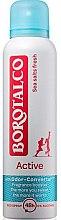 Kup Dezodorant w sprayu - Borotalco Active Sea Salts Fresh