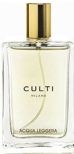 Culti Milano Acqua Leggera - Perfumy — фото N1