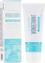 Kup Pasta do zębów - Schmidt's Wondermint Toothpaste