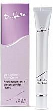 Kup Wypełniacz do okolic ust - Dr. Spiller Lip Contour Filler Cream