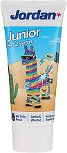 Kup Pasta do zębów dla dzieci 6-12 lat, alpaki - Jordan Junior Toothpaste