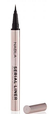 Wodoodporny eyeliner w pisaku - Nabla Serial Liner