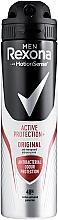 Kup Antyperspirant w sprayu dla mężczyzn - Rexona Men MotionSense Active Shield Anti-Perspirant