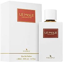 Kup Kolmaz Luxe Collection Le Mole - Woda perfumowana