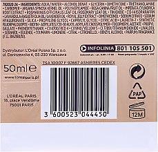 Odżywczy krem-maska do skóry suchej - L'Oreal Paris Nutri Gold Night Cream-Mask — фото N2
