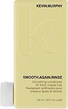 Kup Wygładzająca odżywka do włosów cienkich - Kevin.Murphy Smooth Again Rinse Conditioner For Thick Hair