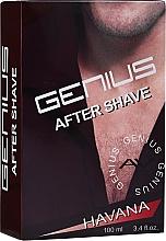Kup Płyn po goleniu - Genius Havana After Shave