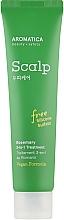 Kup Rozmarynowa maska regenerująca do włosów - Aromatica Rosemary 3-in-1 Scalp Treatment