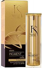 Kup PRZECENA! Emulsja do twarzy przeciw przebarwieniom SPF 25 - Fytofontana Stem Cells Pigment Emulsion *