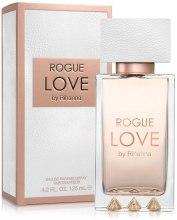 Kup Rihanna Rogue Love - Woda perfumowana