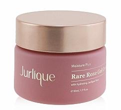 Kup Nawilżający żel do twarzy - Jurlique Moisture Plus Rare Rose Gel Cream