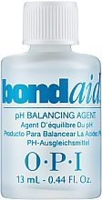 Kup Preparat regulujący pH paznokcia - O.P.I. Bond-Aid pH Balancing Agent