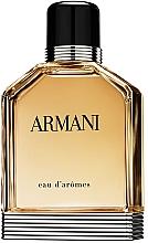 Kup Giorgio Armani Armani Eau d'Arômes - Woda toaletowa