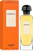 Kup Hermes Equipage - Woda toaletowa