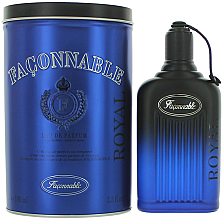 Kup Faconnable Royal - Woda perfumowana