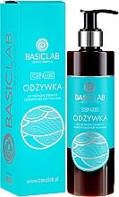 Kup Odżywka do włosów cienkich - BasicLab Dermocosmetics Capillus