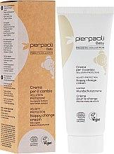 Kup Prebiotyczny krem pod pieluszkę dla dzieci - Pierpaoli Baby Care Nappy Change Cream