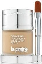 Kup Nawilżający podkład ujędrniający - La Prairie Skin Caviar Concealer Foundation SPF15